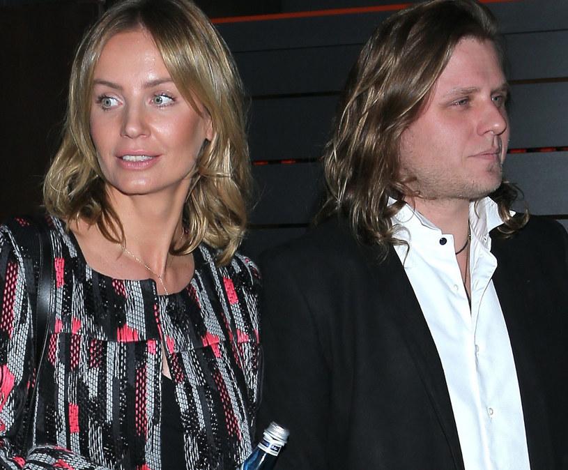 Agnieszka i Piotr /Pawel Wrzecion /MWMedia