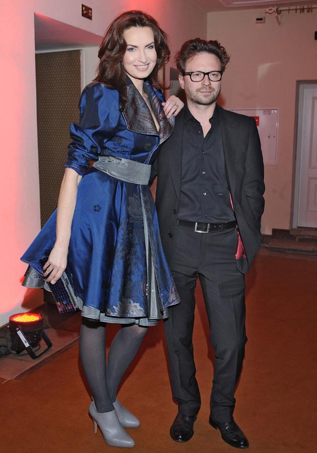 Agnieszka i Robert, fot.Andras Szilagyi  /MWMedia