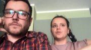 Agnieszka i Wojtek o wspólnym mieszkaniu: musieliśmy, to zrobić!