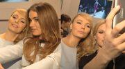 Agnieszka Jastrzębska robi sobie selfie z celebrytkami! Żałosne?