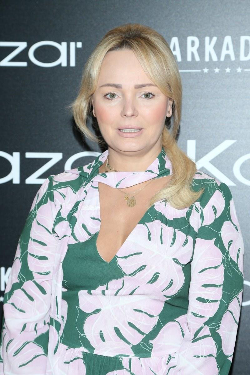 Agnieszka Jastrzębska /Paweł Wrzecion /MWMedia