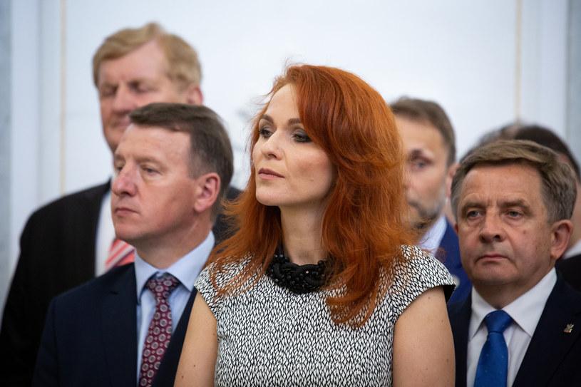 Agnieszka Kaczmarska /Mateusz Wlodarczyk /Agencja FORUM