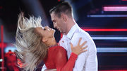 Agnieszka Kaczorowska ma słabość do tanecznych partnerów?
