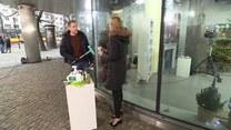 Agnieszka Kałuża i triki na czyste okna