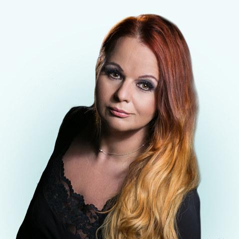 Agnieszka Kaszuba /archiwum prywatne