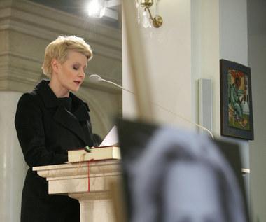 Agnieszka Kotlarska: Chce się żyć