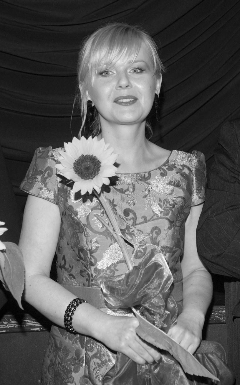 Agnieszka Kotlarska /Marek Ulatowski /MWMedia