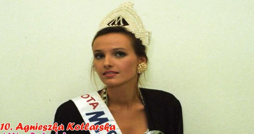 Agnieszka Kotlarska /YouTube /