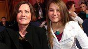 Agnieszka Kotulanka: Pomogła jej córka
