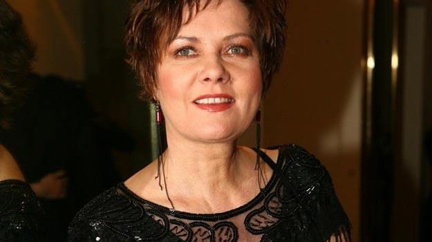 Agnieszka Kotulanka znana jest głównie dzięki roli Krystyny Lubicz /East News