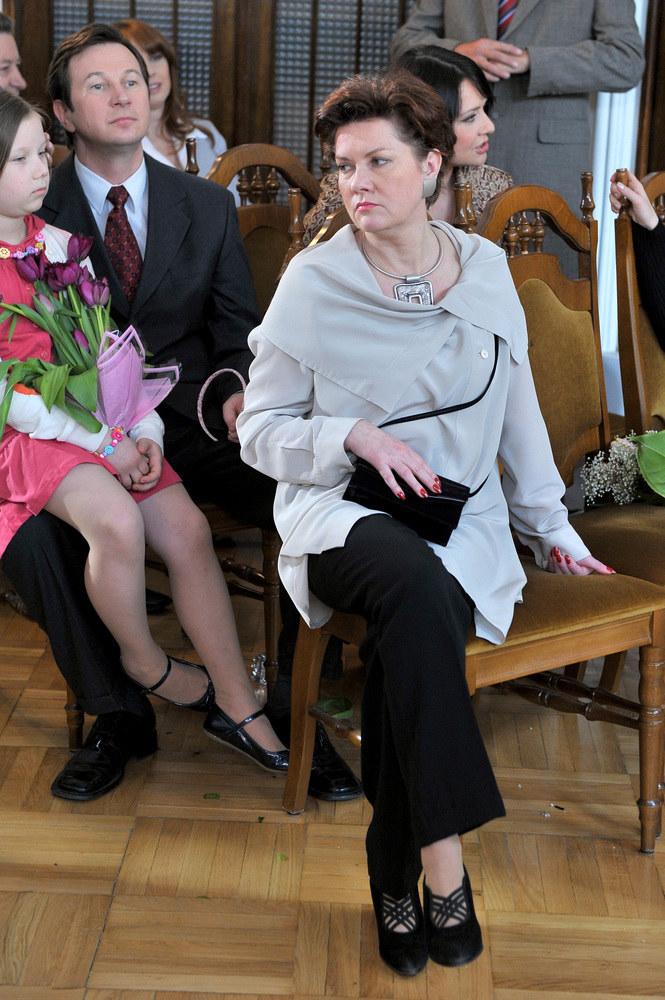 Agnieszka Kotulanka /Kurnikowski /AKPA