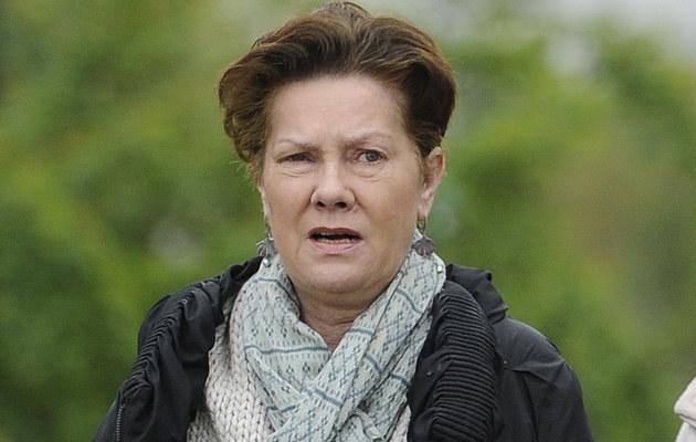 Agnieszka Kotulanka /Foto IP