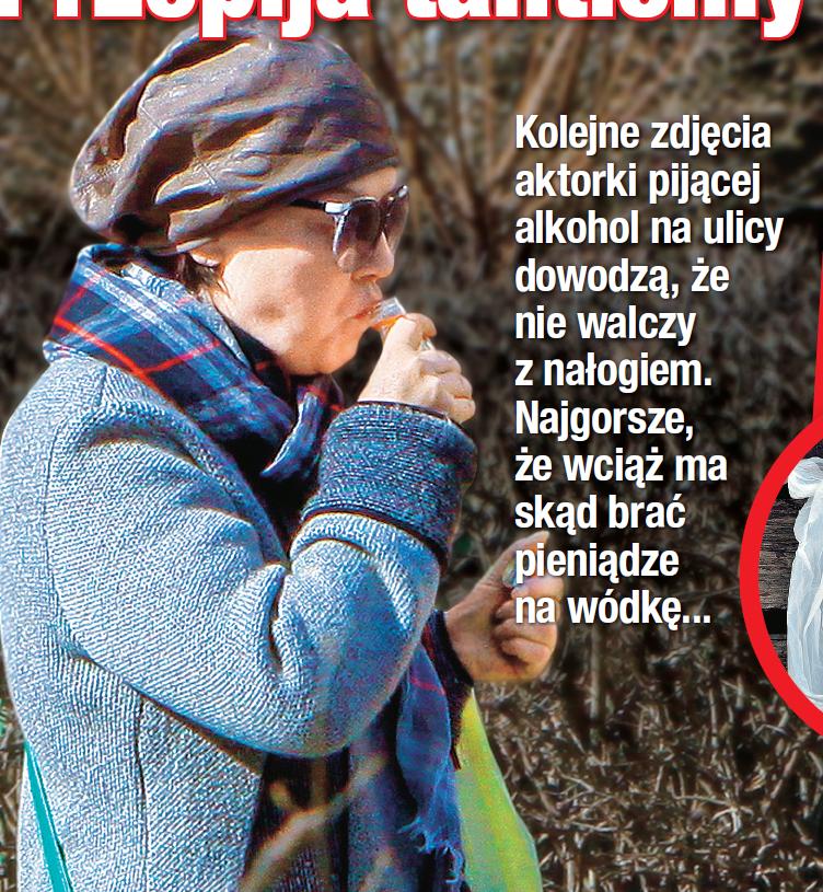 Agnieszka Kotulanka /- /Twoje Imperium