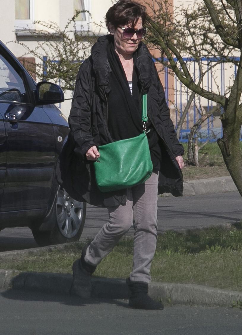 Agnieszka Kotulanka /Paweł Dąbrowski /East News
