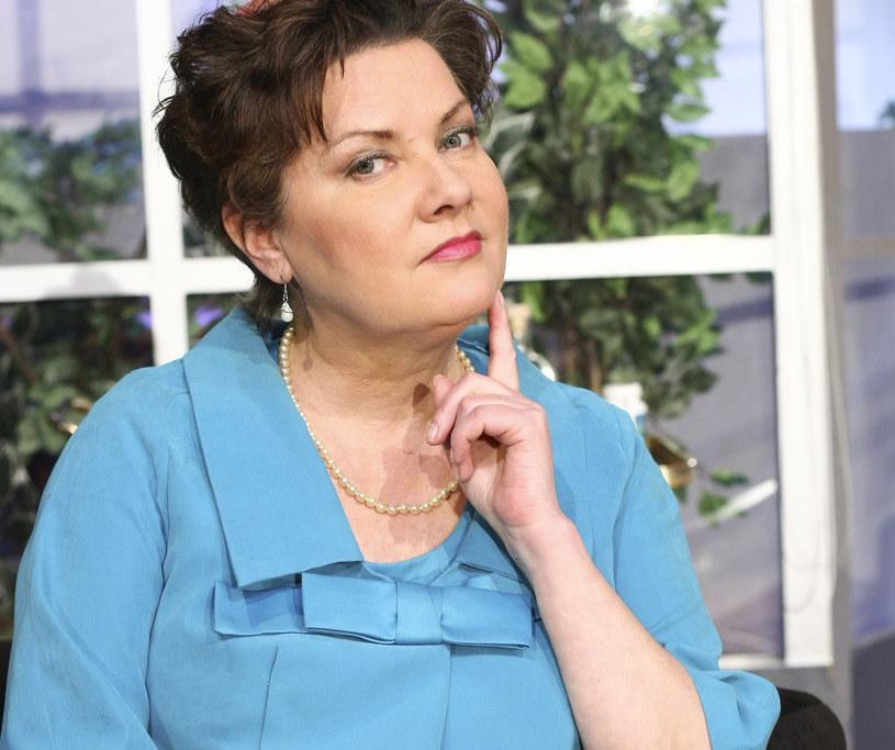 Agnieszka Kotulanka /Kuczyk /Agencja FORUM