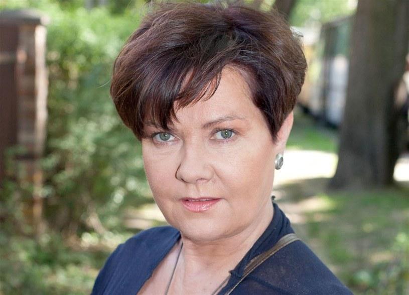 Agnieszka Kotulanka /Agencja W. Impact