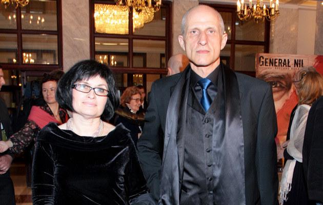 Agnieszka Kowalska, Maciej Kozłowski, fot.Paweł Przybyszewski  /MWMedia