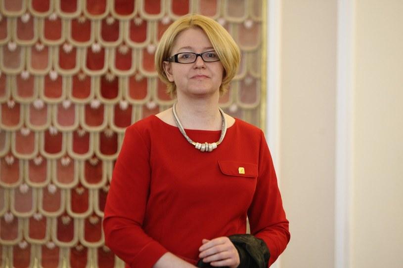 Agnieszka Kozłowska-Rajewicz /Stanisław Kowalczuk /East News