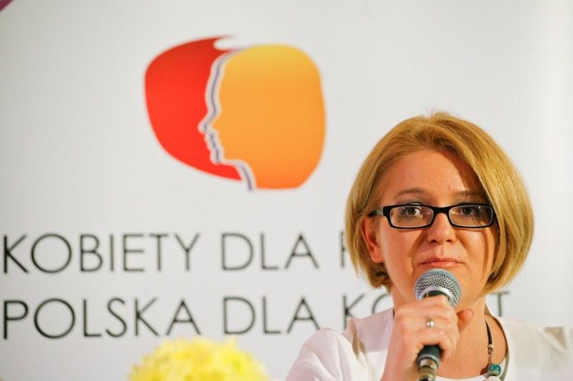 Agnieszka Kozłowska-Rajewicz /Krystian Maj /Reporter