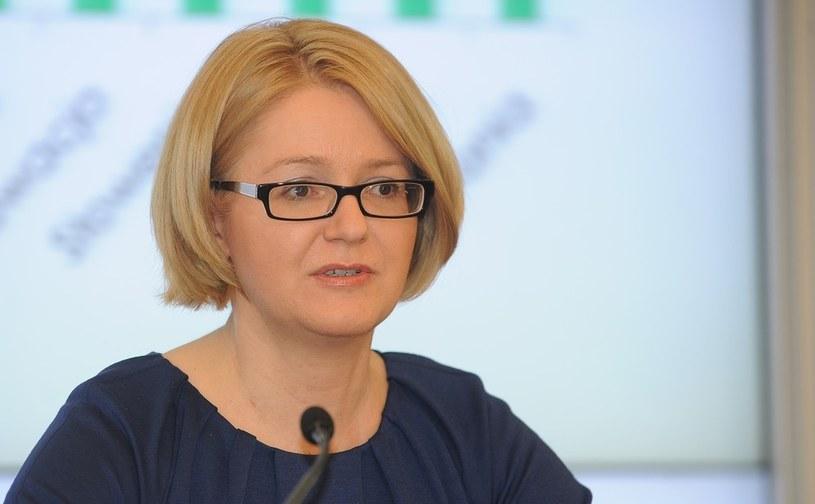 Agnieszka Kozłowska-Rajewicz /Witold Rozbicki /Reporter