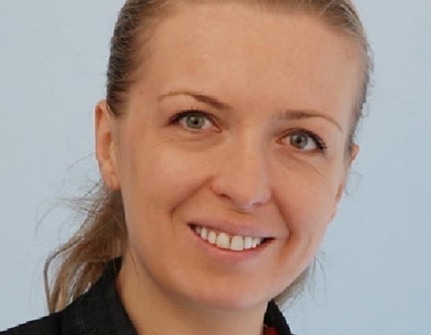 Agnieszka Królikowska, Ministerstwo Finansów /Informacja prasowa