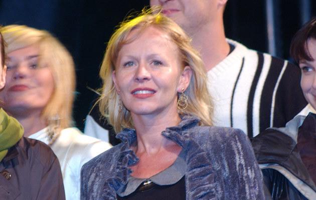 Agnieszka Krukówna, fot. J.Stalęga  /MWMedia