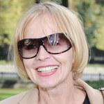 Agnieszka Krukówna: Humor mi dopisuje!