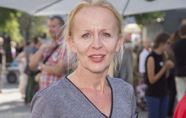 Agnieszka Krukówna /- /AKPA