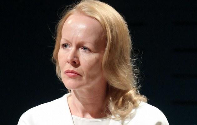 Agnieszka Krukówna /- /MWMedia