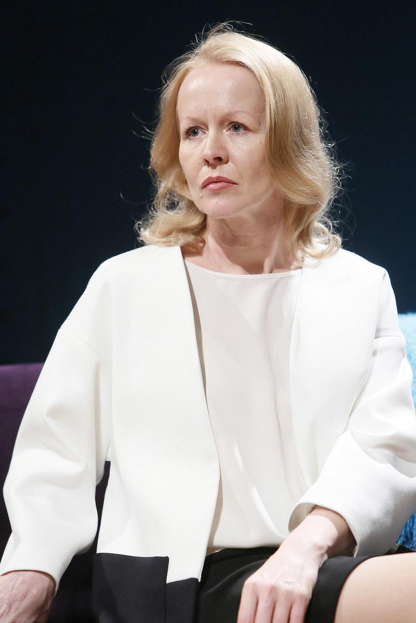 Agnieszka Krukówna /Baranowski /AKPA