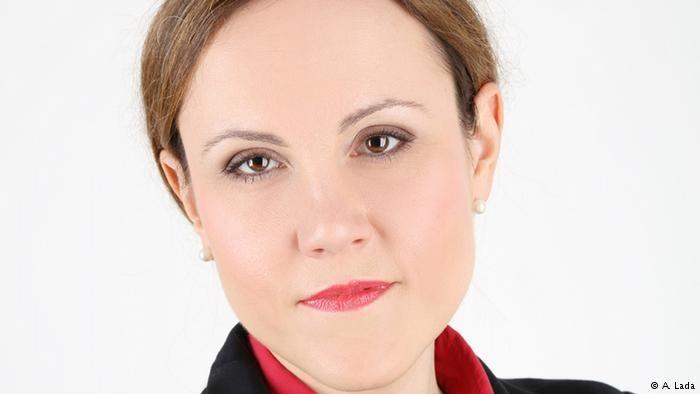 Agnieszka Łada /Agnieszka Łada /Materiały prasowe