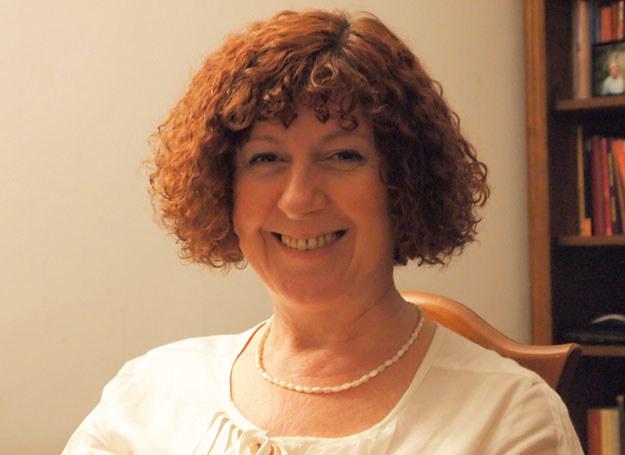 Agnieszka Litwa-Janowska ma wieloletnie doświadczenie w terapii DDA /Zdjęcie z prywatnych zbiorów  /INTERIA.PL