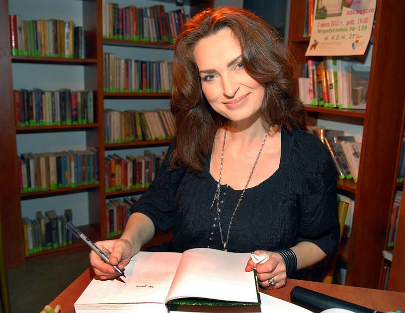 Agnieszka Maciąg /Marek Ulatowski /MWMedia
