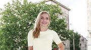 """Agnieszka """"Maja"""" Frykowska"""