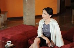Agnieszka Michalska /   /Agencja W. Impact