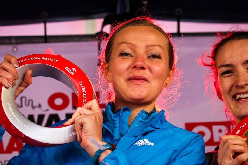 Agnieszka Mierzejewska /Fot. Aleksandra Szmigiel-Wisniewska /East News