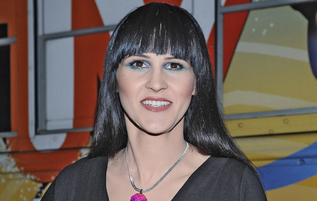 Agnieszka obroniła swoją pozycję sprzed roku, fot.Andras Szilagyi  /MWMedia