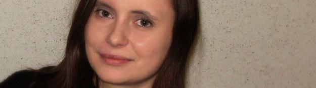 Agnieszka Olczyk