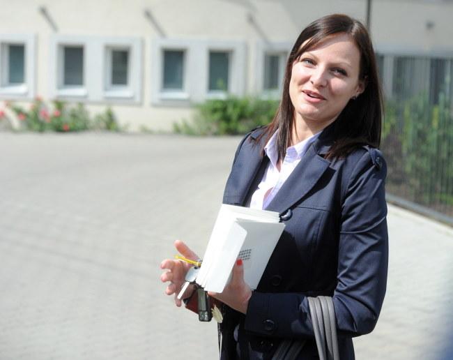 Agnieszka Olejkowska /PAP