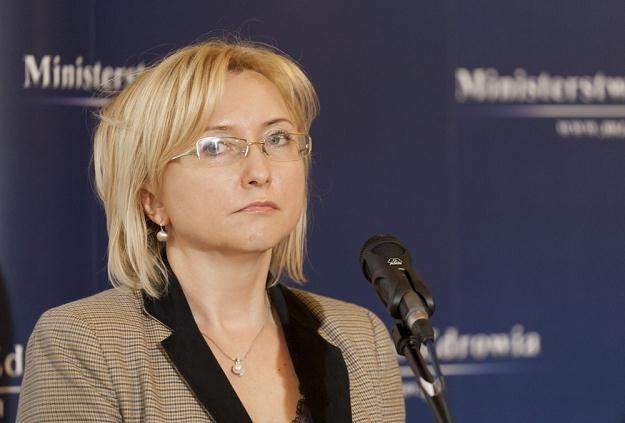Agnieszka Pachciarz, fot. Krystian Maj /Reporter