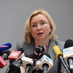 Agnieszka Pachciarz odwołana z funkcji prezesa NFZ