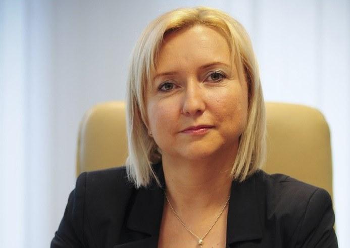 Agnieszka Pachciarz /Włodzimierz Wasyluk /Reporter
