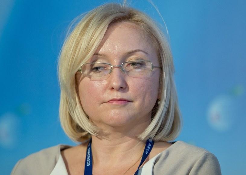 Agnieszka Pachciarz /Piotr Tracz /Reporter