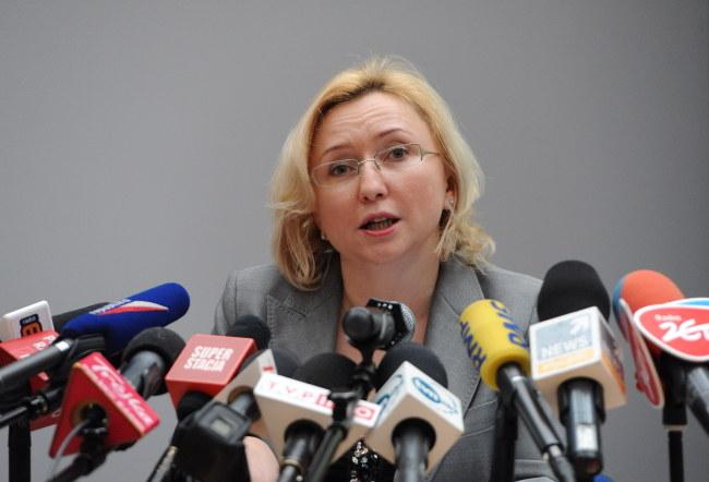 Agnieszka Pachciarz /Grzegorz Jakubowski /PAP