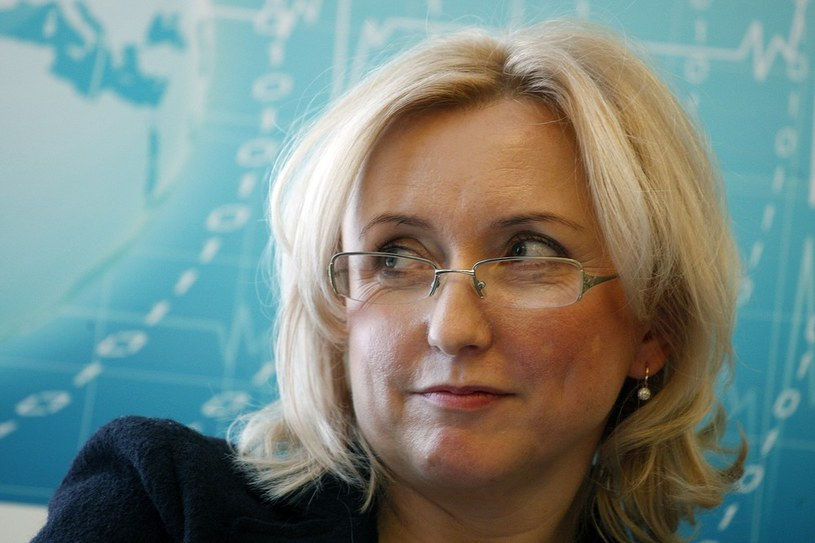 Agnieszka Pachciarz /Adam Guz /Reporter