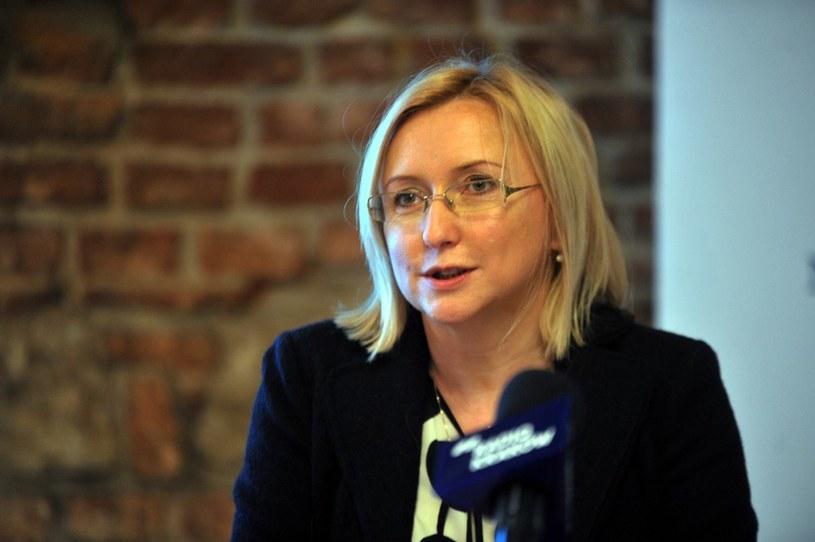 Agnieszka Pachciarz /M.Lasyk /Reporter