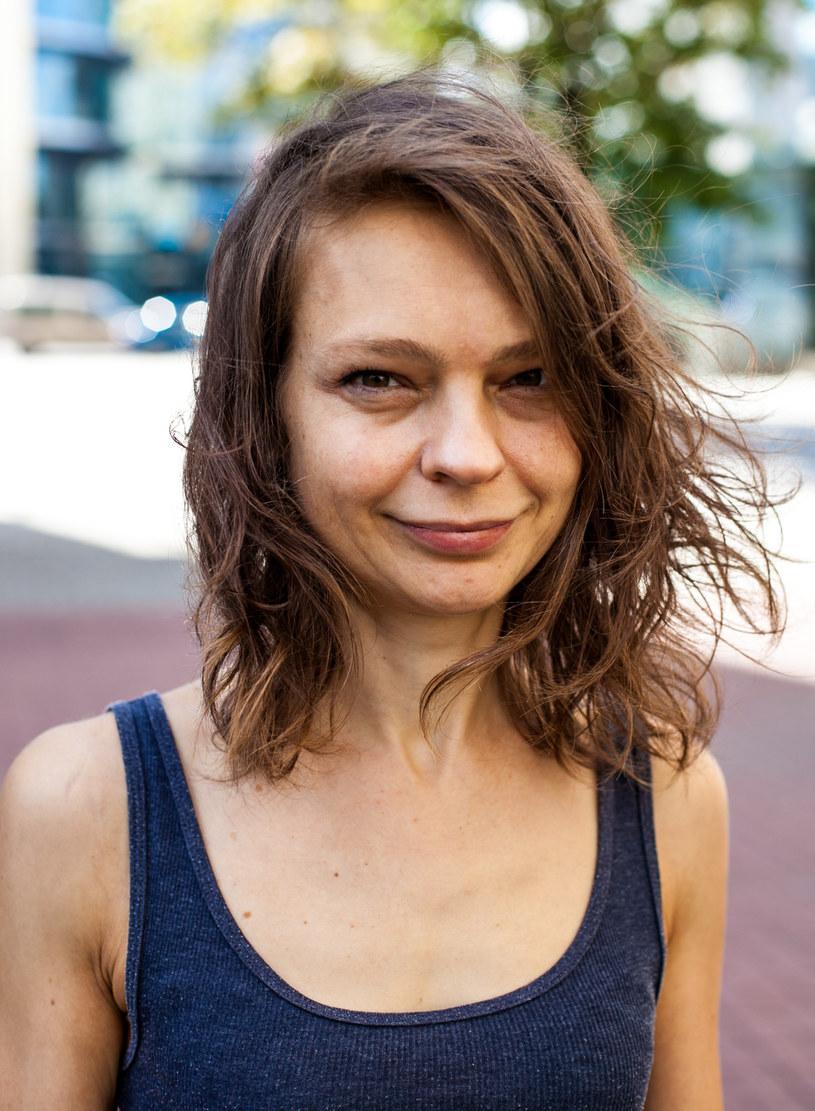 Agnieszka Passendorfer /archiwum prywatne