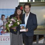 Agnieszka Perepeczko pierwszy raz publicznie z nowym przyjacielem