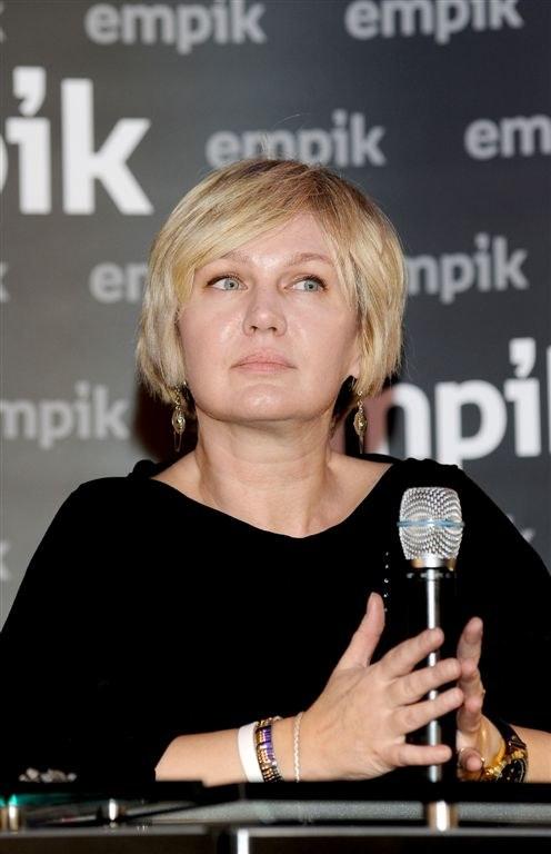 Agnieszka Pilaszewska /Agencja W. Impact