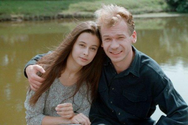 Agnieszka Piotrowska (Renata Dancewicz) i Antoni Wereszczaka (Mirosław Baka) /TVP